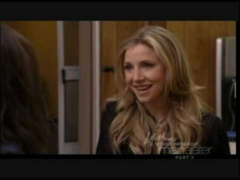 Sarah Chalke behind the scenes of Hanes commerical from YouTube · Duration:  1 minutes 46 seconds