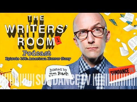AMERICAN HORROR STORY | The Writers' Room Podcast