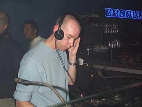 Mark Broom @ Fuse 1998