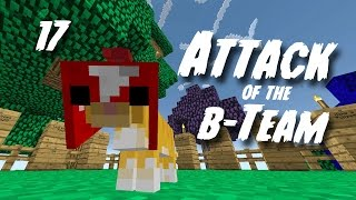 MOOCAT - ATTACK OF THE B-TEAM (EP.17)