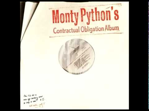 Monty Python - Here Comes Another One (Monty Python's Contractual Obligation Album)
