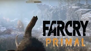 Far Cry Primal (The Trapped Elder) Legend Of The Mammoth HD thumbnail