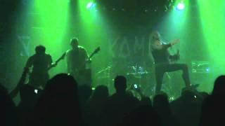 Kampfar - Troll, Død Og Trolldom (Live @ Montreal)