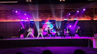 CHANGE Cover BTS - INTRO + ON 20200927 @The Cosplay And Cover Dance Contest 2020