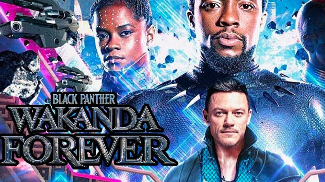 Download Black Panther 2 NAMOR Debut News & Death Scene Breakdown