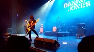 Danko Jones: Do You Wanna Rock/Had Enough