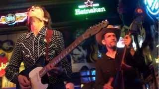 Kenny Vaughan Trio - (Ghost) Riders In The Sky