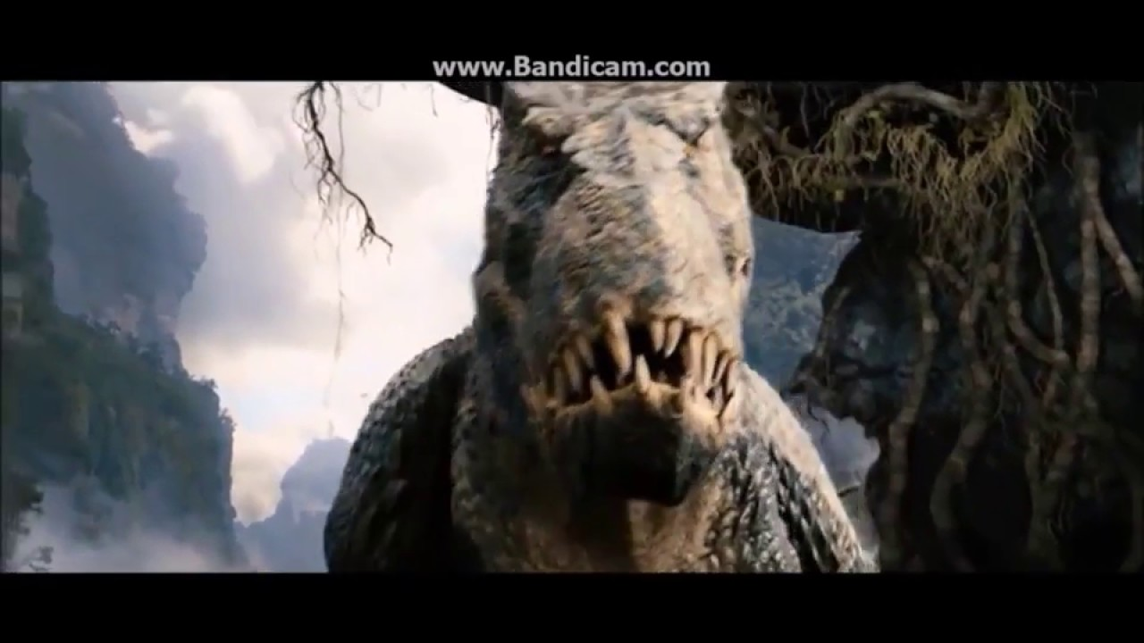 vastatosaurus rex tribute monster youtube