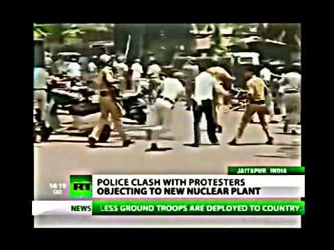 Natural Radiation Protectants