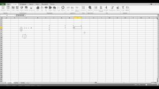 Matrizen multiplizieren - Excel Tutorial