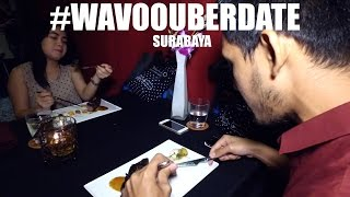 WAVOO SPEED DATING SERIES - #2 : #WavooUberDate Surabaya  Edition