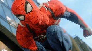 """""""Человек-паук: Возвращение домой"""": дублированный трейлер"""