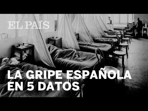 Así fue la gripe española, que cumple ahora 100 años | Materia