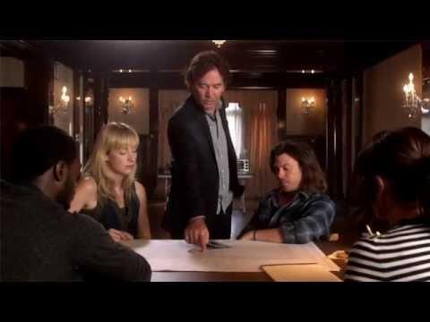 Leverage TV show Dan Weinstein   Film Edit