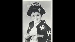 久保幸江 トンコ節 (高音質ステレオ)