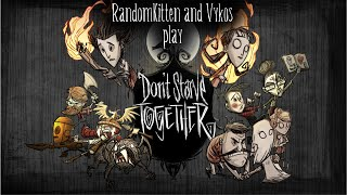 Don't Starve Together - #17: Meatballs for Safety
