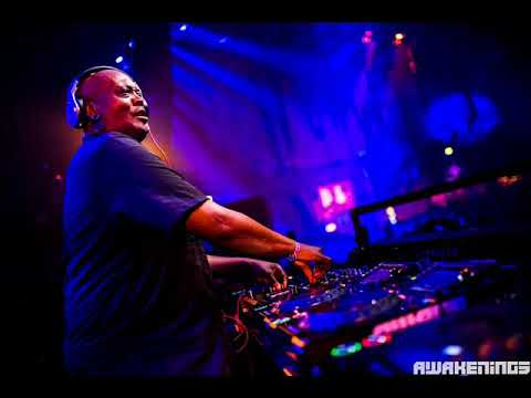 DJ Rush @ Awakenings ADE X By Day 2017