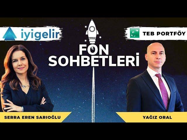 # 26 Fon Sohbetleri TEB Portföy