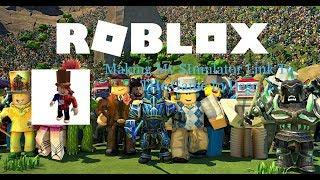 Roblox Making My Simulator lol