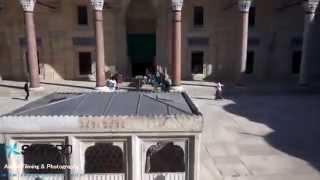 Мечеть Сулеймана в Стамбуле(Все самое интересно о сериале Великолепный век на официальном сайте фан-клуба http://velikolepnyj.ru., 2012-07-19T17:06:36.000Z)