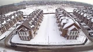 Как переехать в Москву и недорого купить квартиру(Смарт апартаменты - студии в таунхаусах и загородных коттеджах Преимущества смарт апартаментов Стоимость..., 2017-01-23T08:26:15.000Z)