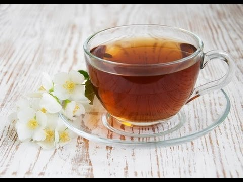 Té Verde, ¿Para Bajar de Peso? {Green Tea, to Loose Weight?}