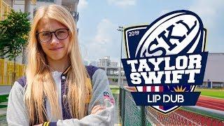 ISKL Senior Lip Dub 2019 (TAYLOR SWIFT PARODY)