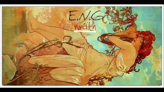 E.N.G - Wraith (Kendrick Lamar x Knxwledge type beat)