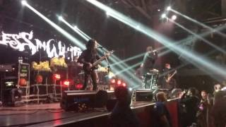 motionless in white at the fillmore philadelphia on saturday janary 28 2017 570