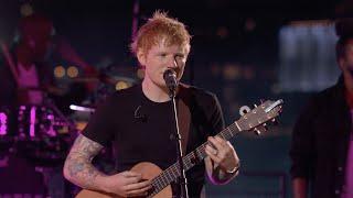 Download Ed Sheeran - Shivers [Live at the MTV VMAs 2021]