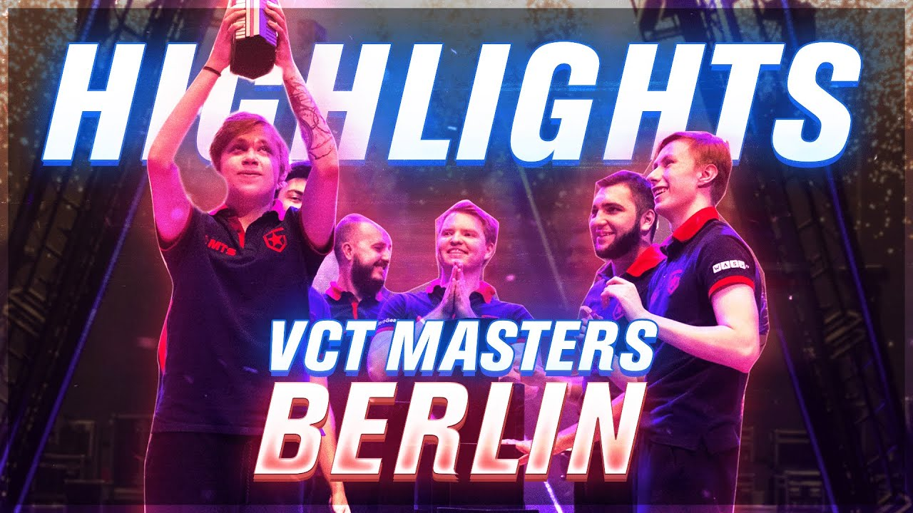 Download CHAMPIONS OF MASTERS BERLIN! NATS HIGHLIGHTS IN VALORANT