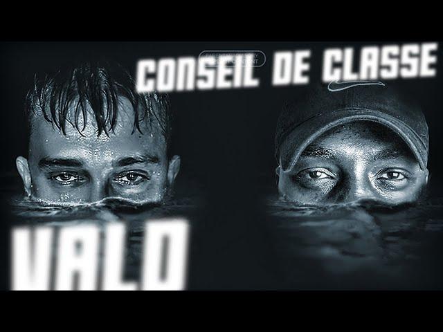 CONSEIL DE CLASSE : VALD - CE MONDE EST CRUEL ! SON ALBUM PARFAIT ?!