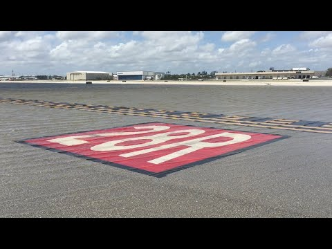 Fort Lauderdale-Hollywood International Airport ready to open post Irma