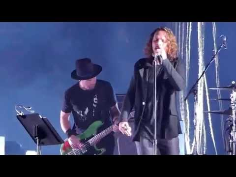 """Temple of the Dog """"Times of Trouble"""" @ The Forum, Inglewood California"""