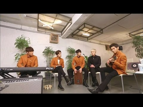 FTSUB 131210 FTISLAND The Music Interview