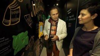 Ayhan Sicimoğlu - Fairy Tale Museum