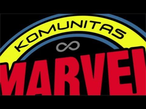 Make mine Marvel, Make yours Marvel - Komunitas Marvel Indonesia (with CB Cebulski)