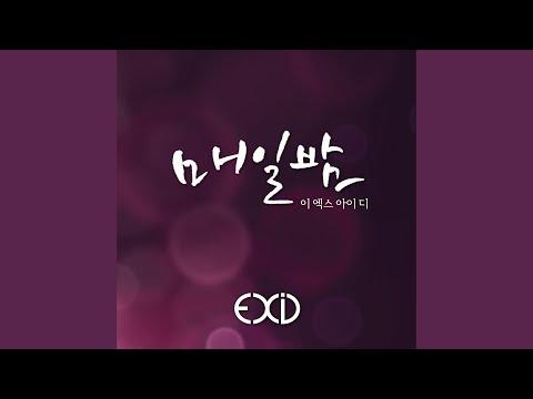 Free Download Every Night (매일밤) (inst) Mp3 dan Mp4