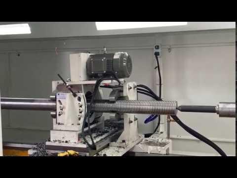 lead-screw-milling