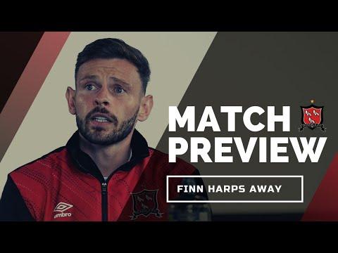 Andy Boyle | Finn Harps v Dundalk FC Preview