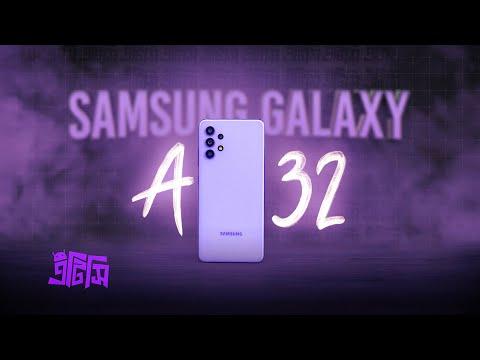 Samsung Galaxy A32 Review   ATC