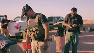 Advanced Pistol Marksmanship Training