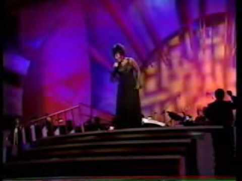 Patti LaBelle  - Aint No Way