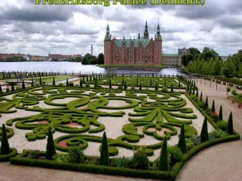 European Royal Palaces