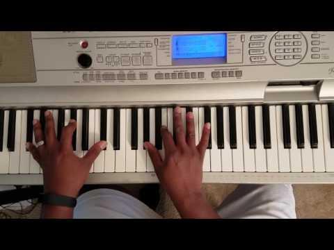 KHALID / LOCATION / EASY PIANO TUTORIAL