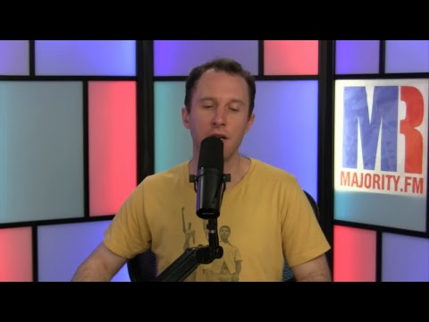 Casual Friday: Benjamin Dixon & Ben Mankiewicz - MR Live - 5/25/18