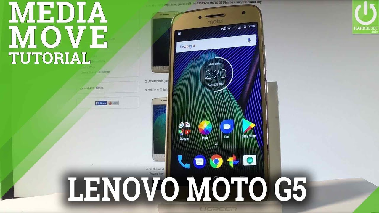 Moto G5 Sd Karte.How To Move Media To Sd Card In Lenovo Moto G5 Plus