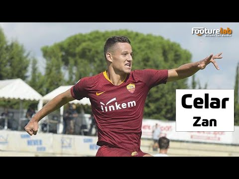 Celar Zan - Player analysis