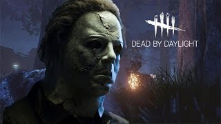 Dead by daylight online/Dead by daylight онлайн/ Игра Dead by daylight стрим/ СТРИМ Dead by daylight