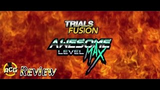 Trials Fusion: The Awesome Max Edition Review - Buy, Wait for a Sale, Rent, Don't Touch it?